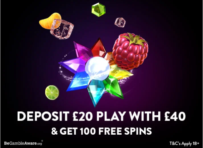 Aspers Welcome Bonus