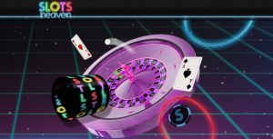 Slots Heaven Casino is an online club with a unique neon topic accessible in both downloadable and instant play structures.Notwithstanding a huge arrangement of feature spaces and three-reel openings, Slots Heaven Casino offers live and virtual table amusements, /5.