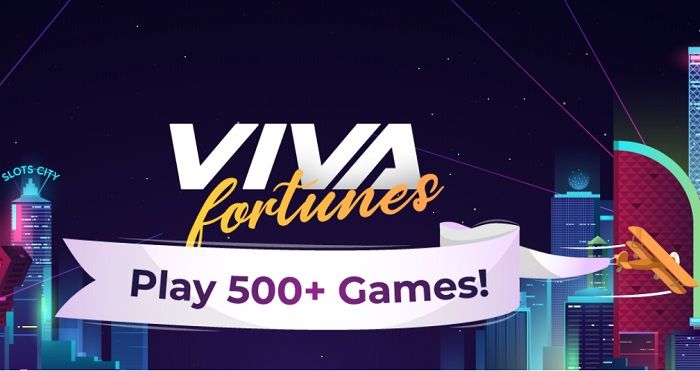 Viva Fortunes Casino Games